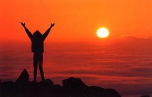 attitude of gratitude - get one